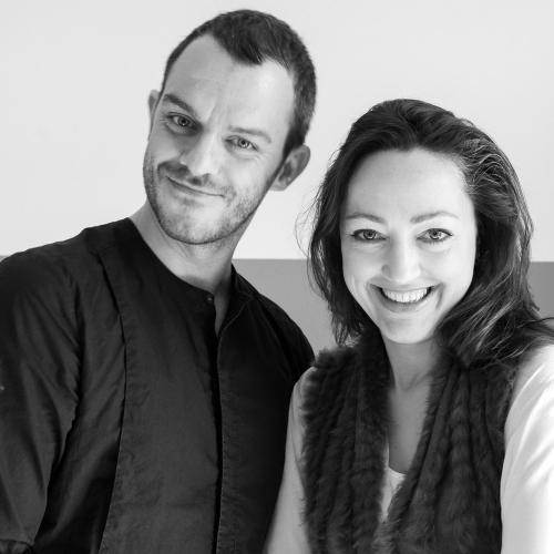 Christina & Arne